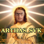 View stats for arthas_svk