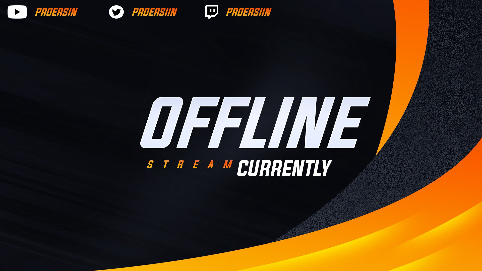 Twitch stream of ProErsiin