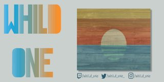 Profile banner for whild_one