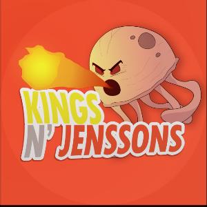 View KingsNJenssons's Profile