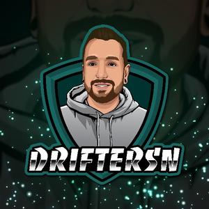 DrifterSN Logo