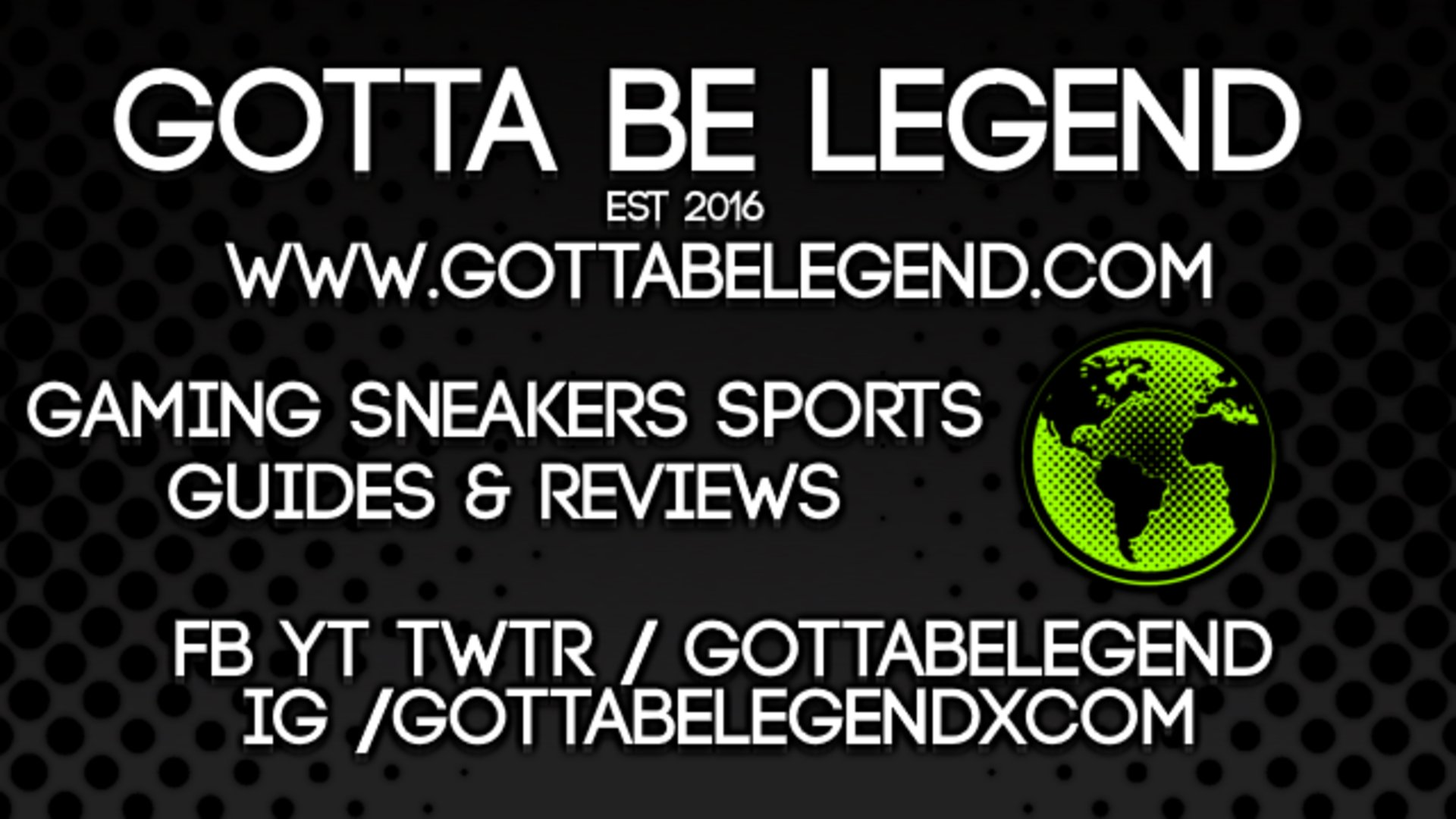 Twitch stream of gottabelegend