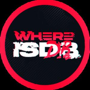 whereisdb Logo