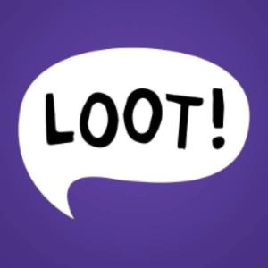 LootlessGamers Logo