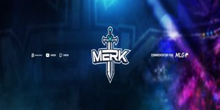 Profile banner for merk