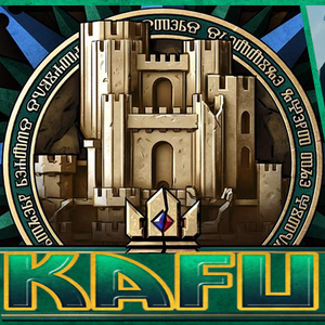 kafunow logo