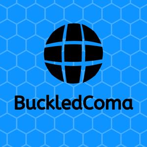 BuckledComa Logo