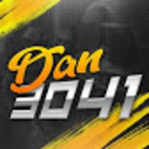 Dan3041 Logo