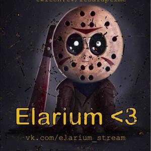 ElariumTV