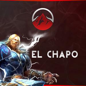 elchapo - Twitch
