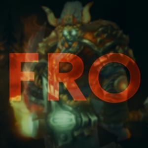 ElderFro title=