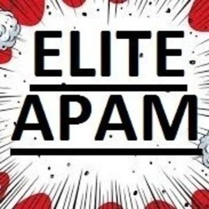 EliteApam channel logo