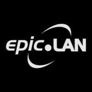 View stats for epicLAN2