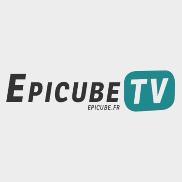 EpicubeTV