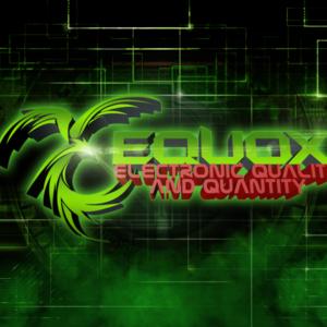 EQUOXDragon Logo