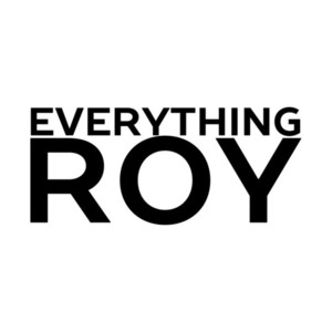 EverythingRoy - Twitch