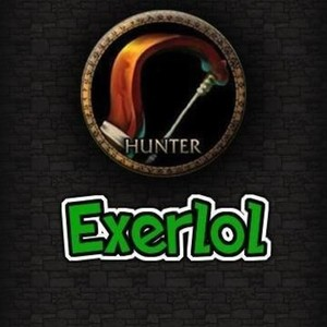 View Exerlol's Profile