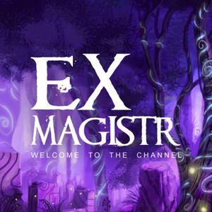 EXMAGISTR Logo