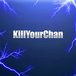 View stats for killyourchan