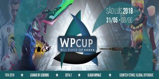 Profile banner for wpcup