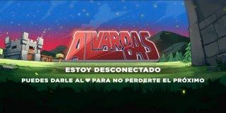 Profile banner for thealvaro845