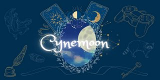 Profile banner for cynemoon