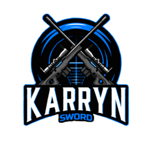 KarrynSword Logo