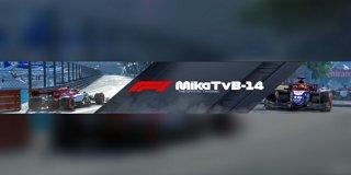 Profile banner for mikatvb14