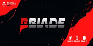 Profile banner for bblade