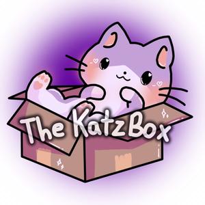 thekatzbox Logo