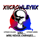 View stats for XIICROWLEYIIX