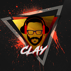 Clay33000 Logo