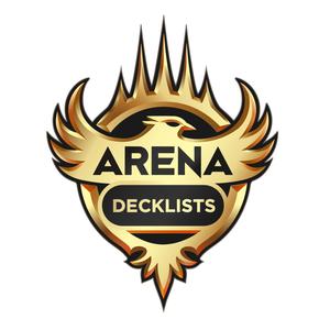 arenadecklists