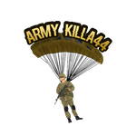 View stats for Army_Killa44