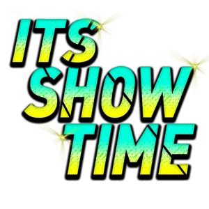 showtime80_hd Logo
