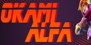 Profile banner for okami_alfa