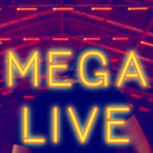 megaliveaovivo Logo