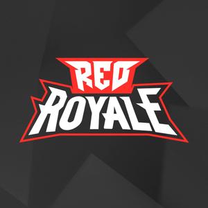 RedRoyaleStream on Twitch