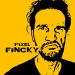 View stats for pixelFINCKY