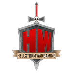 View stats for HellstormWargaming