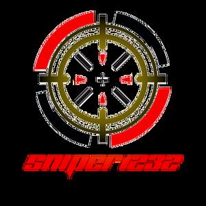Sniper1232 Logo