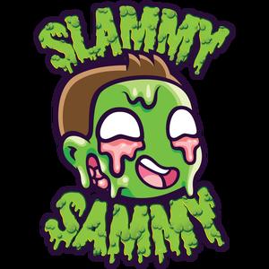 SlammySammy Logo