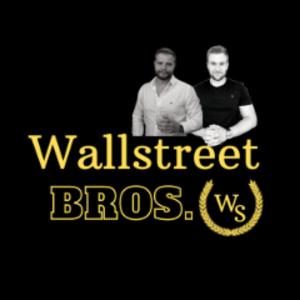 WallstreetBros Logo