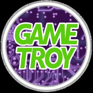 GameTroyy Logo