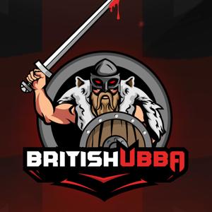 BritishUbba Logo