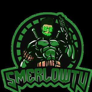 SmerlowTV Logo