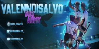 Profile banner for valenndisalvo