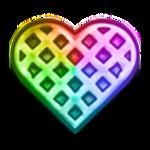 View stats for RainbowWaffles