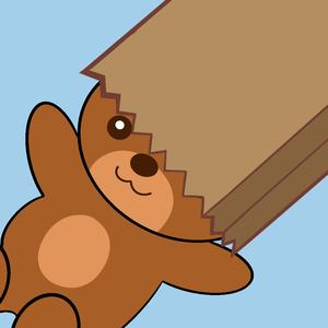 bearnugget Logo