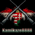 View stats for Kamikaze8888